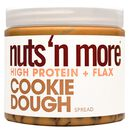 Nuts n More Peanut Butter 454g Cookie Dough