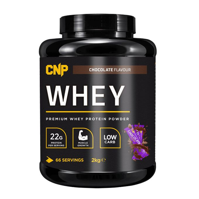 CNP Professional CNP Whey 2000g Chocolate