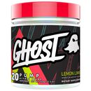 Ghost Pump 20 Servings Lemon Lime