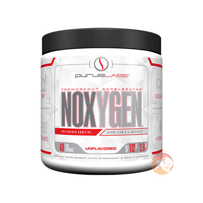 Noxygen 40 Servings