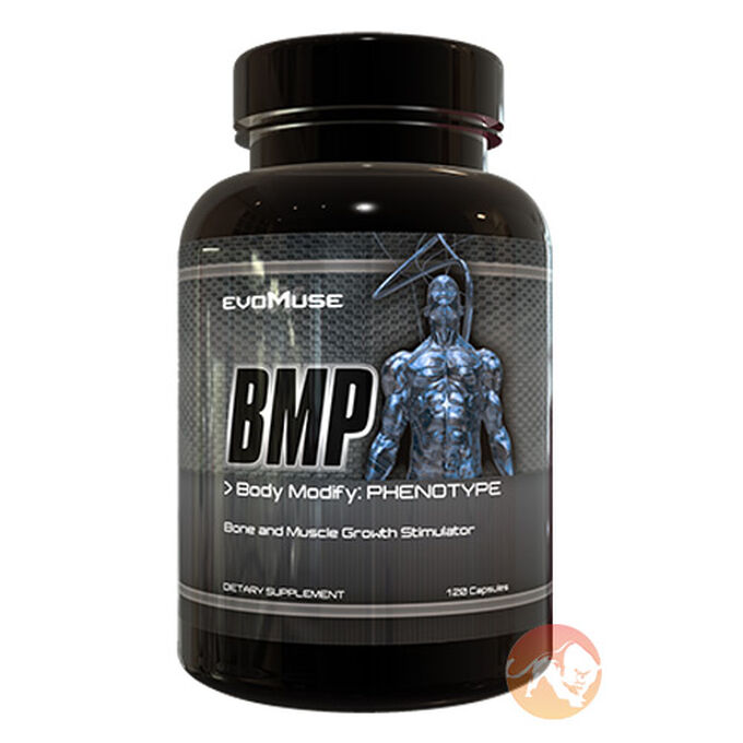 Evomuse BMP 120 Capsules