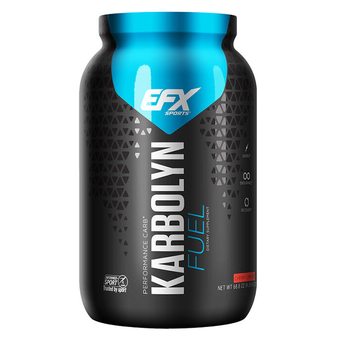 Karbolyn 2kg Unflavoured