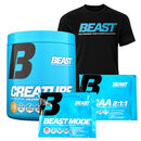 Creature Powder 60 Servings Beast Punch