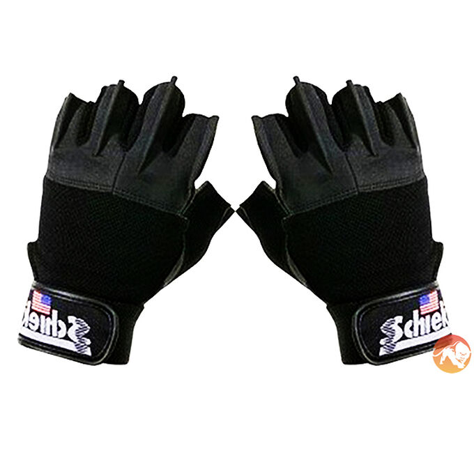 Schiek Cross Training & Fitness Glove - L
