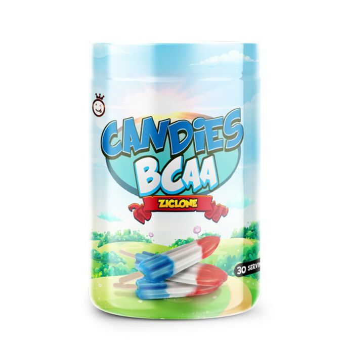 Yummy Sports Candies BCAA