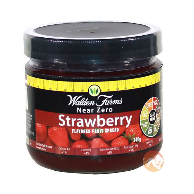 Strawberry Fruit Spread 12oz