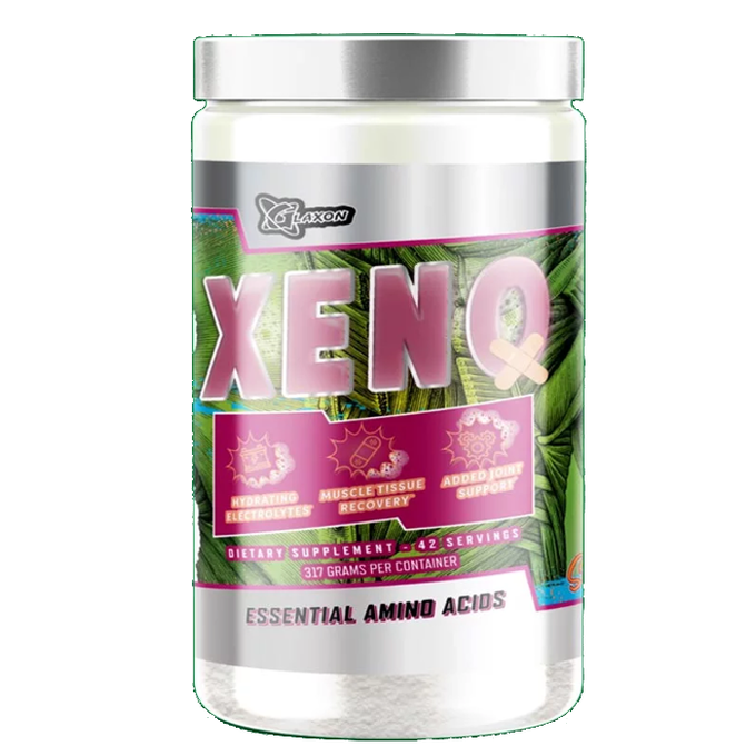 Glaxon Xeno 42 Servings Sour Berries