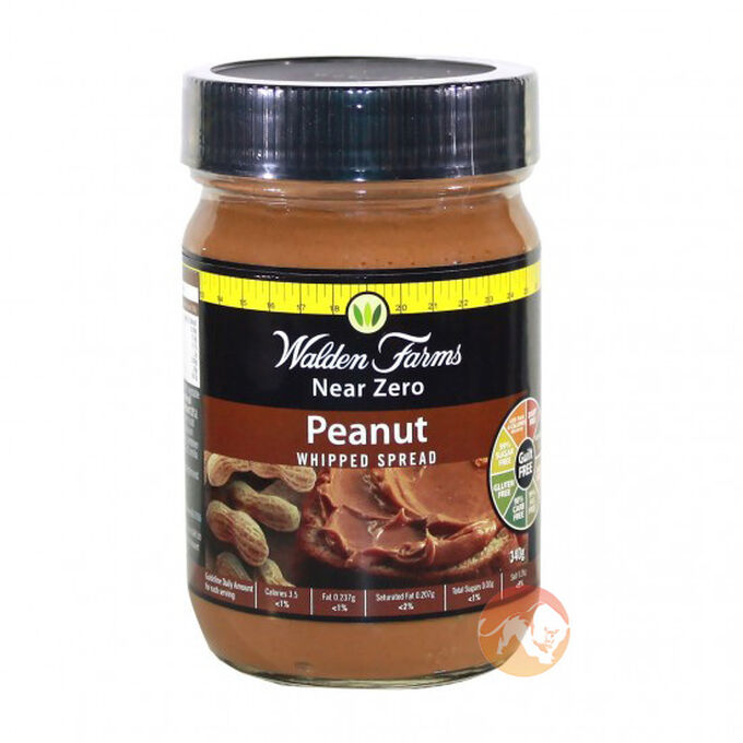 Walden Farms Peanut Spread - Whipped 340g