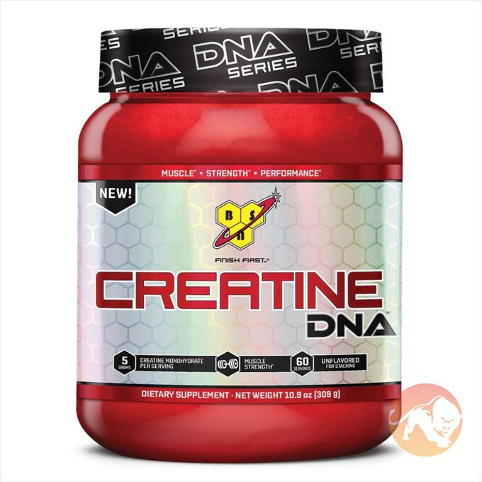 BSN Creatine 63 Servings - Unflavoured