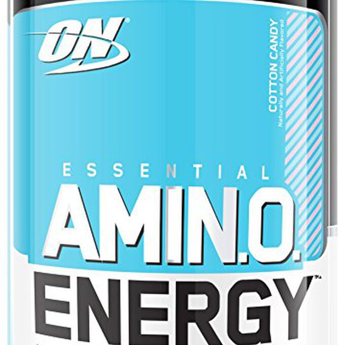 Amino Energy 30 Servings Cotton Candy