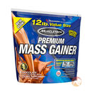 100% Mass Gainer 5.4kg - Chocolate