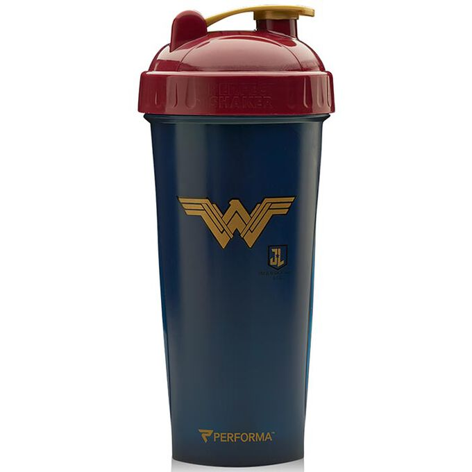 Wonder Woman Justice League Shaker 800ml