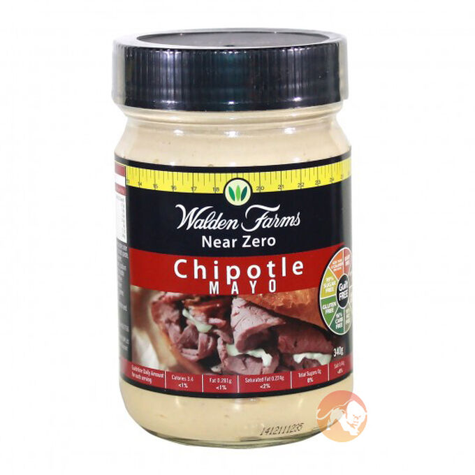 Chipotle Mayonnaise 12oz