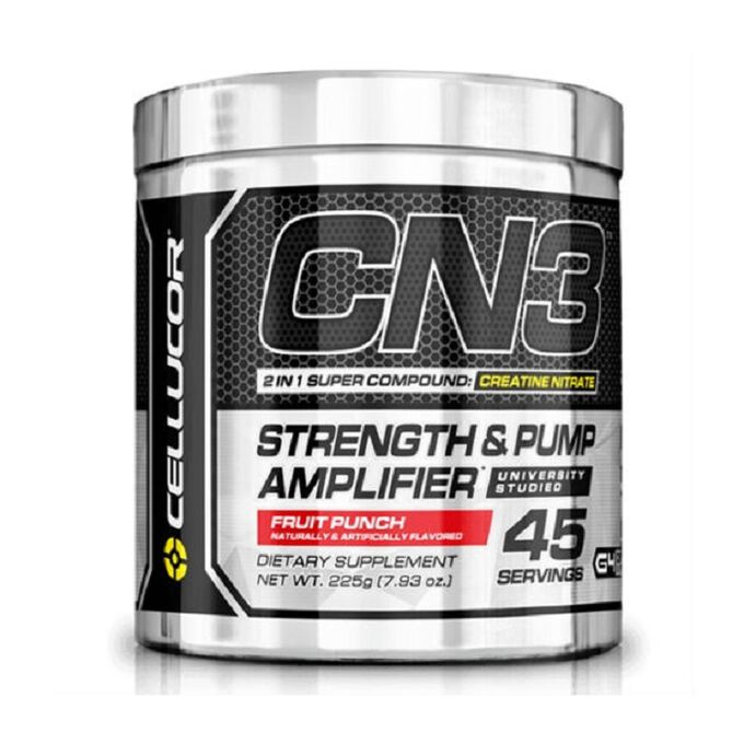 Cellucor CN3 50 Servings Cherry Limeade