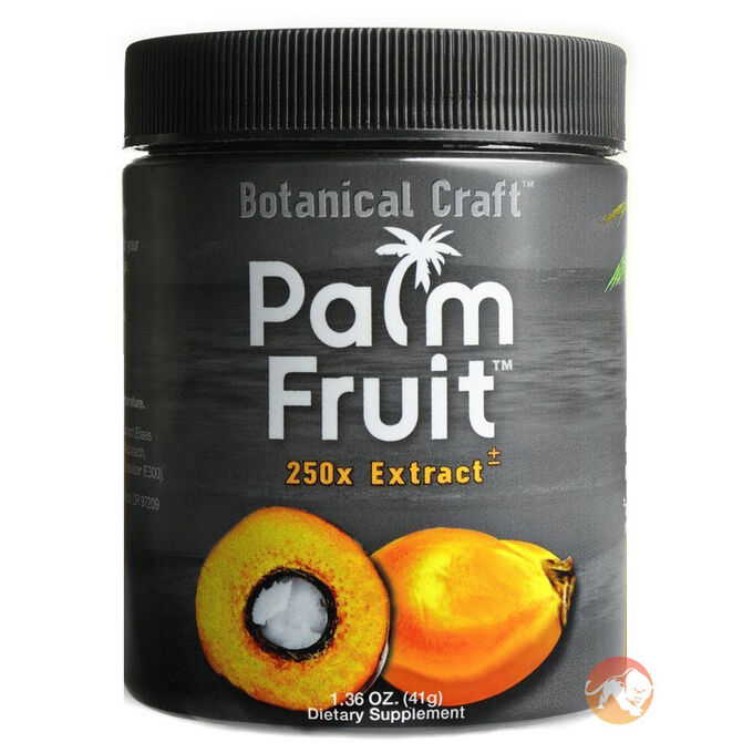 Palm Fruit 28 Servings