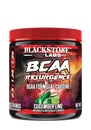 BCAA Resurgence + Caffeine 30 Servings Kiwi Strawberry