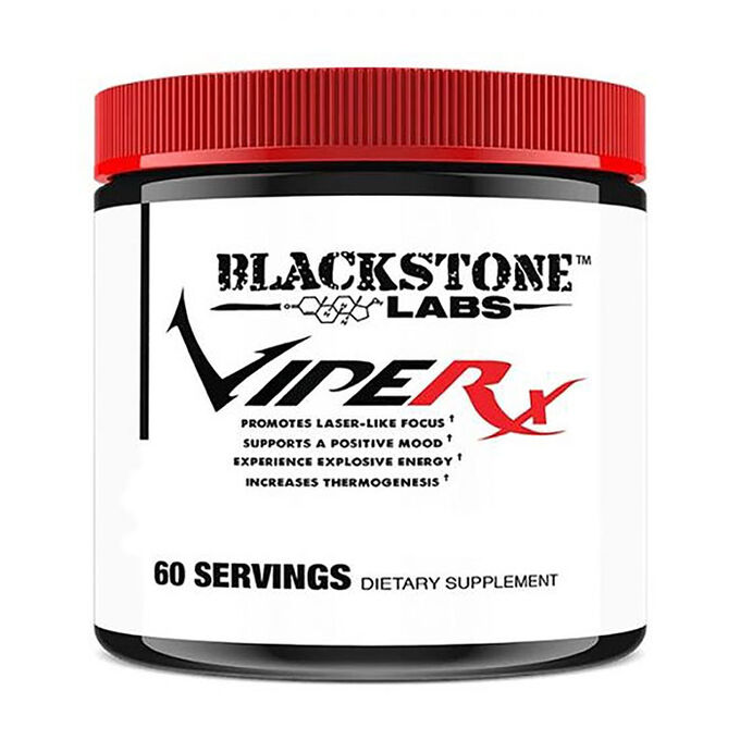 ViperX 60 Servings Kiwi Strawberry