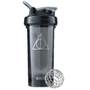 Harry Potter Shaker Bottle Deathly Hallows 800ml