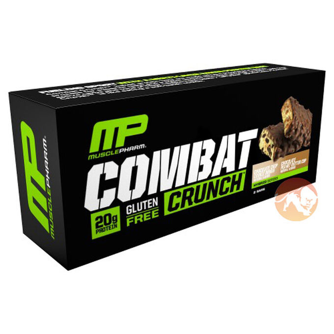 Combat Crunch Bars Mini Pack