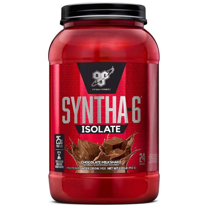 Syntha-6 Isolate 912g Chocolate
