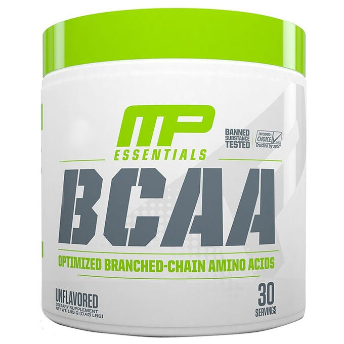 MusclePharm BCAA 3:1:2 30 Servings Unflavoured