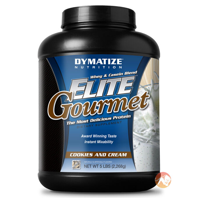 Dymatize Elite XT 1814g Banana Nut