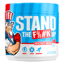 Stand The F%#k UP 30 Servings Star Spangled Berry