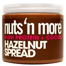 Nuts n More Hazelnut Cocoa Spread 454g