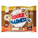 Cookie Madness 12 Cookies Peanut Crunch