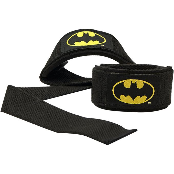 Performa Shakers Batman Weight Lifting Straps
