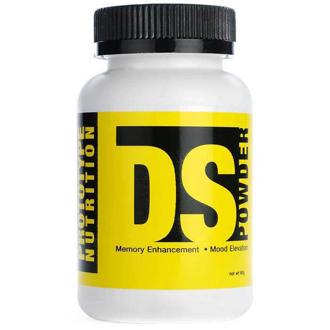 Prototype Nutrition D-Serine Powder 60 Servings
