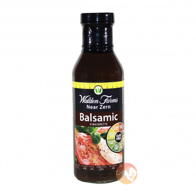 Calorie Free Balsamic Vinegar Dressing 355ml