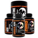 Natural Anabolic Muscle Building Bundle