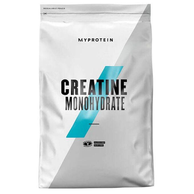 Myprotein Creatine Monohydrate Lemon and Lime 500G
