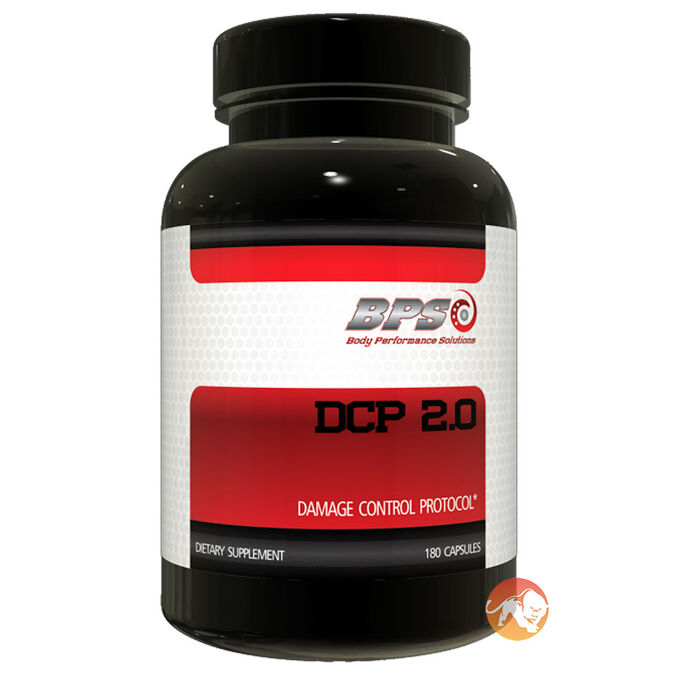 Iconic Formulations DCP 2.0