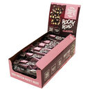 High Protein Rocky Road 12 Bars Classic