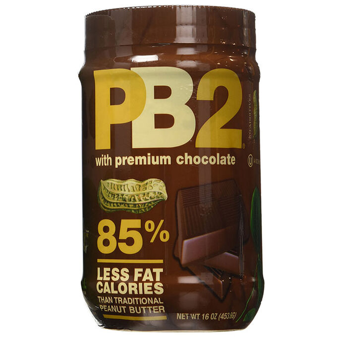 PB2 Chocolate Peanut Butter 454g (1lb)