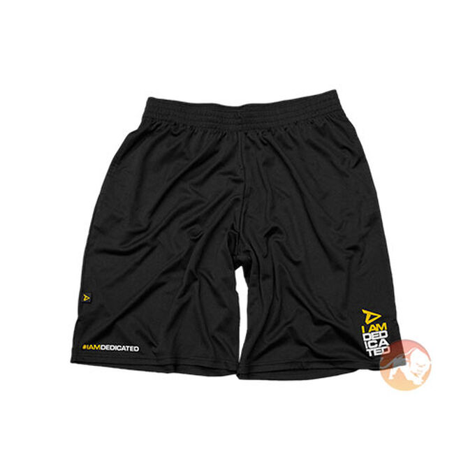 Team Dedicated Basketball Shorts XXL