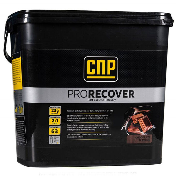 Pro Recover 5kg Chocolate