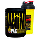 Animal Pak Powder 22 Servings Orange
