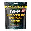 Up Your Mass 1200 5.21kg - Chocolate