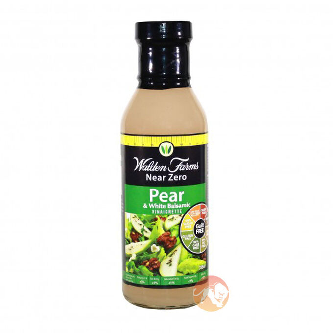 Pear & White Balsamic Vinaigrette 355ml