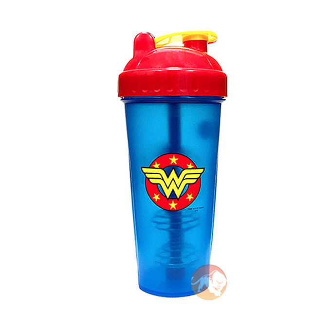 Performa Shakers Wonder Woman Shaker 800ml