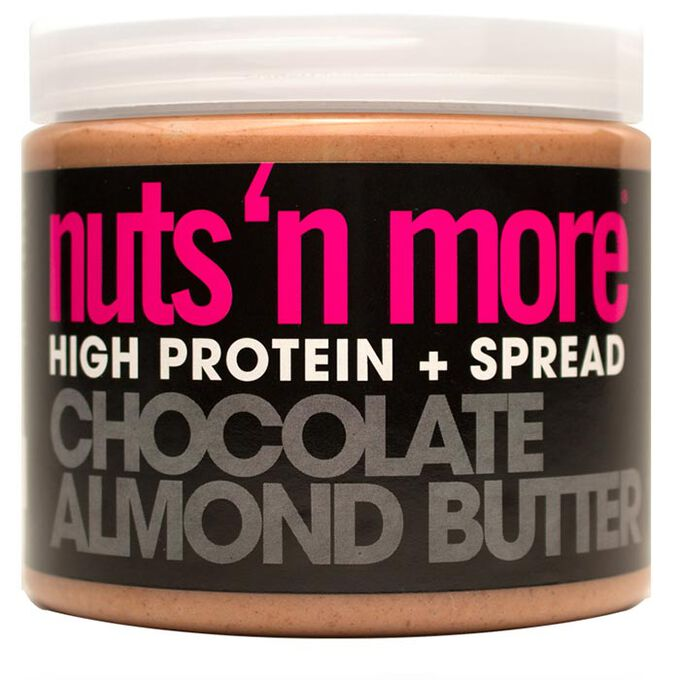 Nuts 'N More Nuts n More Chocolate Almond Butter 454g