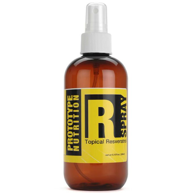 R Spray 240ml