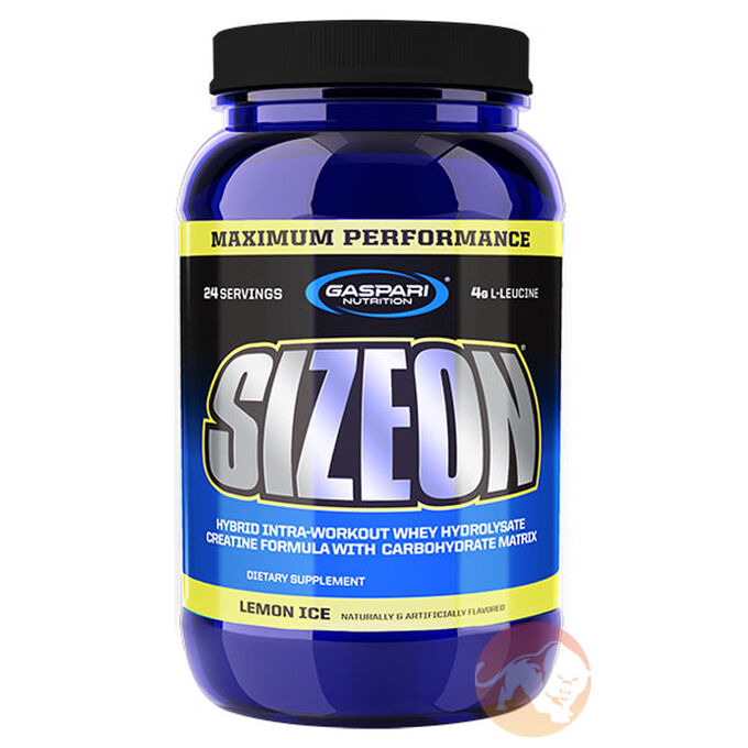 SizeOn Max Performance 1584g Wild Berry Punch
