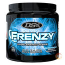 Frenzy 325g - Blue Raspberry