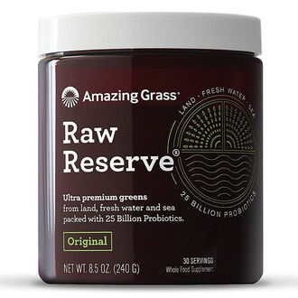Raw Reserve 30 Servings Original