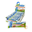 Rawfusion Bars 12 Bars Chocolate Coconut Crunch