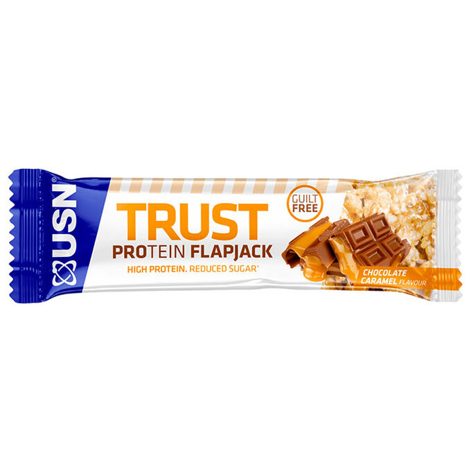 Trust Flapjack 12 Bars Cookie
